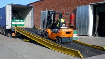Минтранс надеется подписать межправсоглашение с Китаем по доставке грузов до пункта назначения